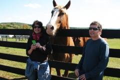 Jeffrey Mac & Rachel and Randy