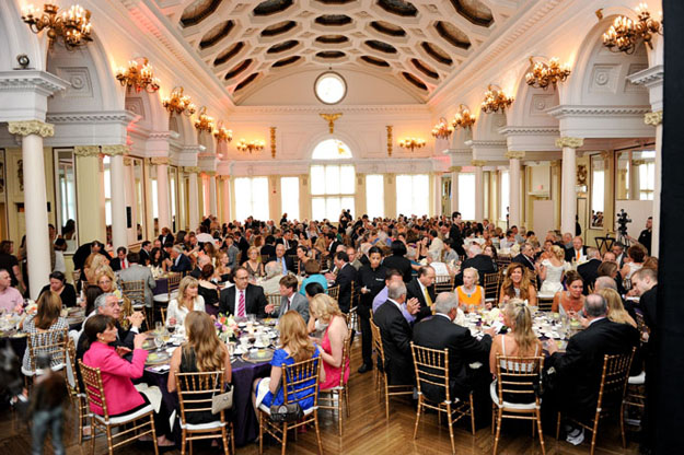 Ninth Annual Dinner & Charity Auction