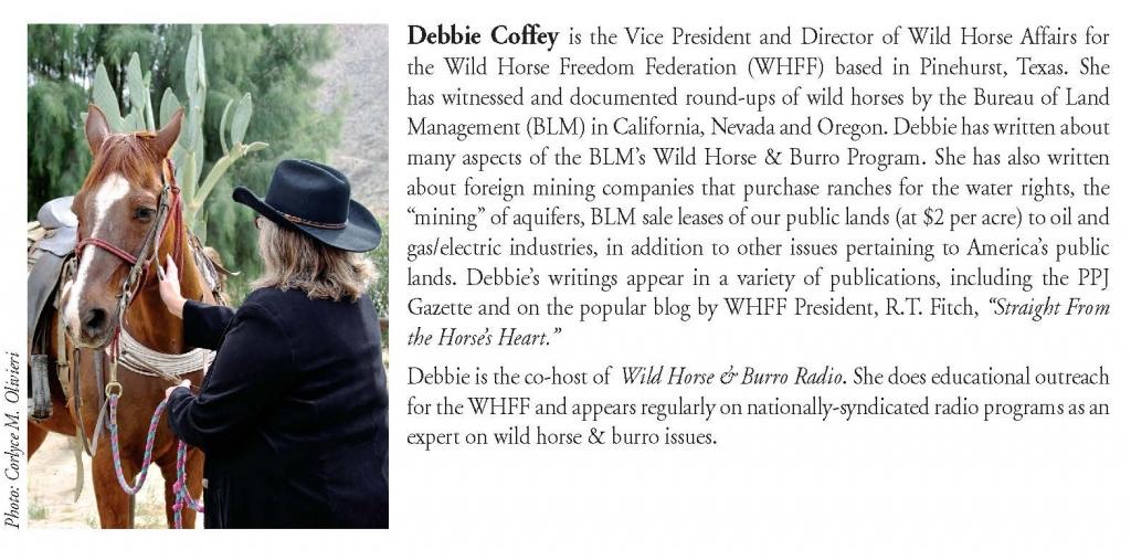 Debbie Coffey