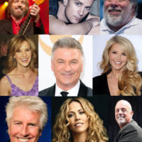 Celebrities Unite to End Horse Slaughter!