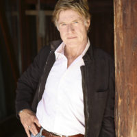 Robert Redford Signs On to End Horse Slaughter!