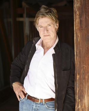 Robert Redford Calls for an End to Horse Slaughter
