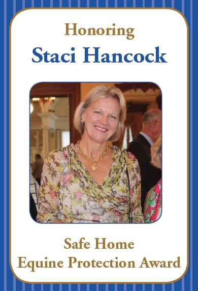 Staci Hancock