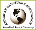 American Sanctuary Association Logo