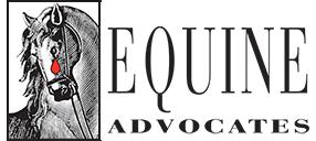 Equine Advocates Logo