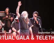 Virtual Gala & Telethon