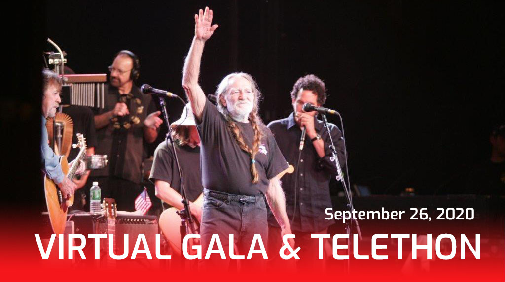 Virtual Gala & Telethon