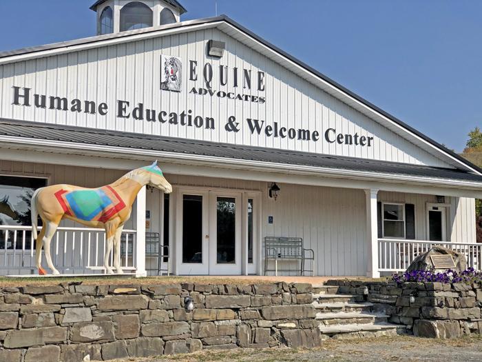 Equine Advocates Education Center