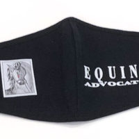 Stay Safe with Equine Advocates Face Masks